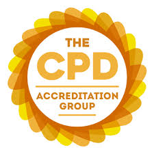 CPD Acreditation Certificate